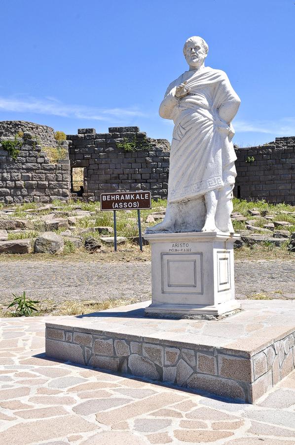 Assos (Berhamkale)