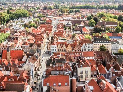 Brugges Panorama