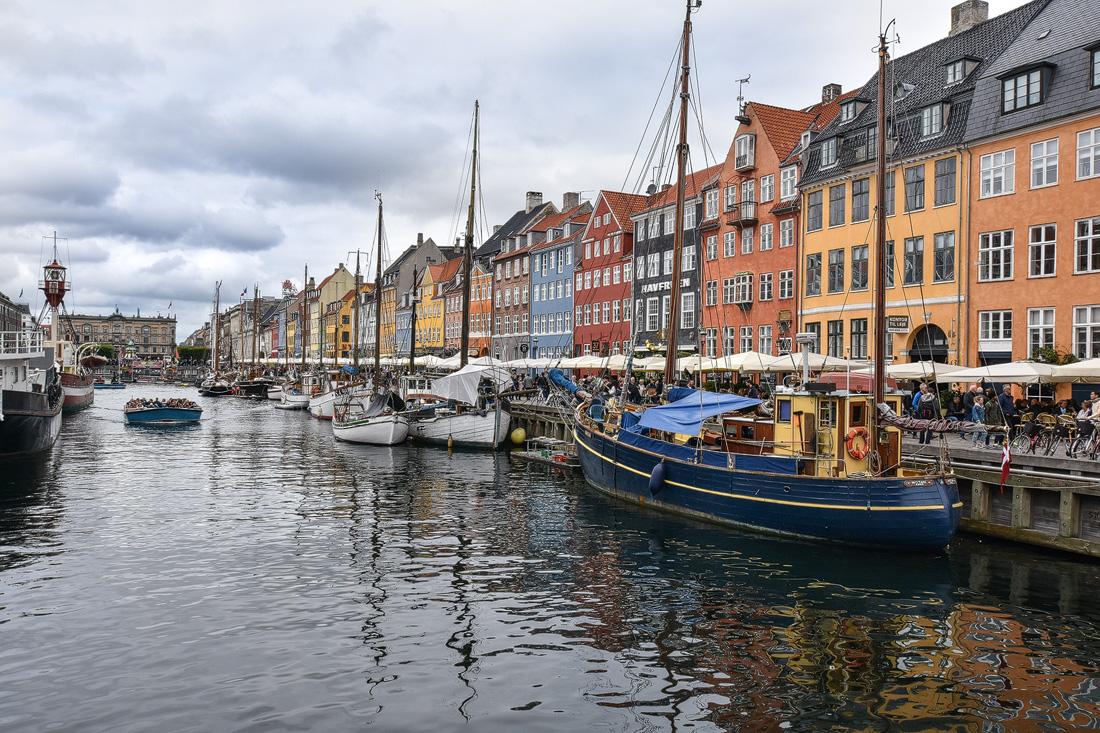 Danemarca Copenhaga