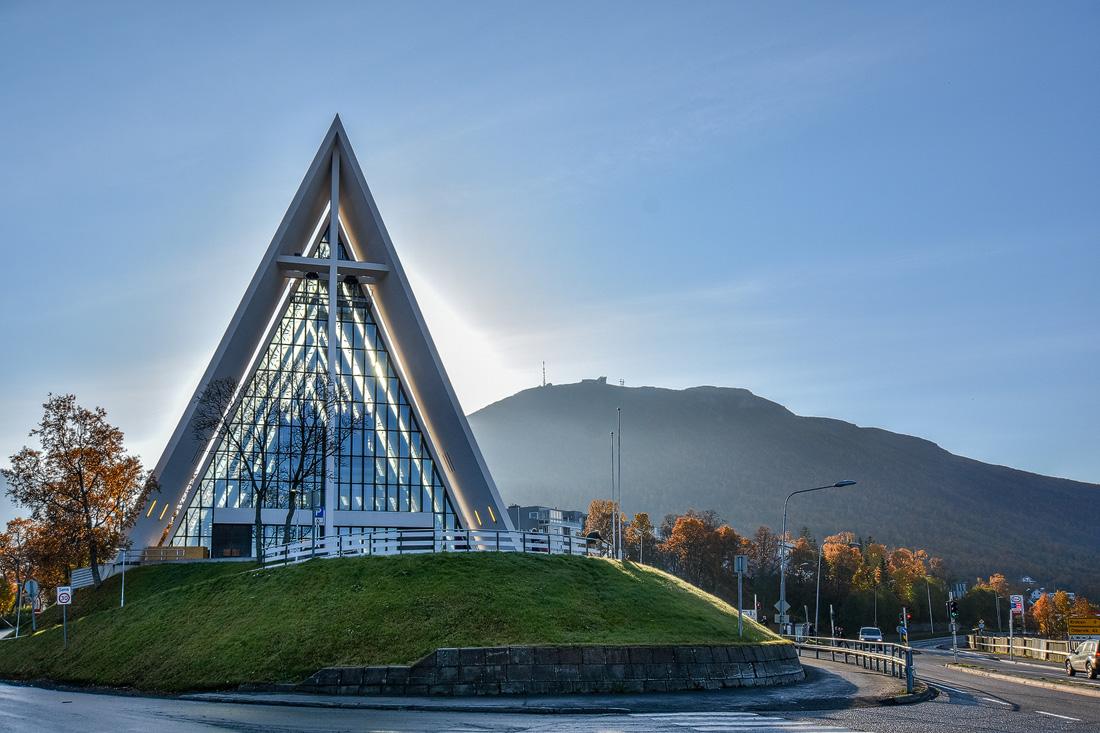 Norvegia Tromso