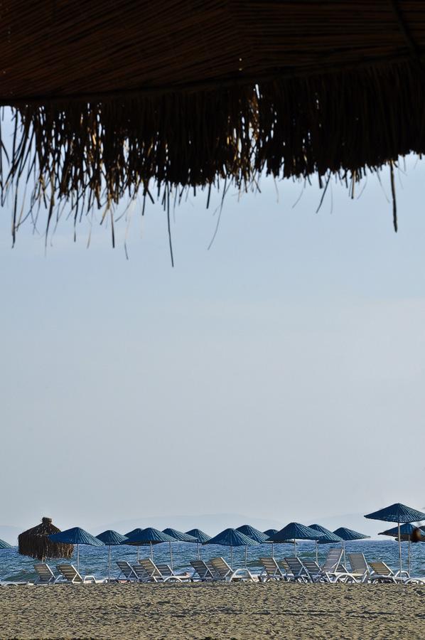 Plaja Pamucak (Kusadasi)